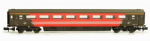 2P-005-420 Dapol Mk3 Virgin First Class Loco Hauled  #11027